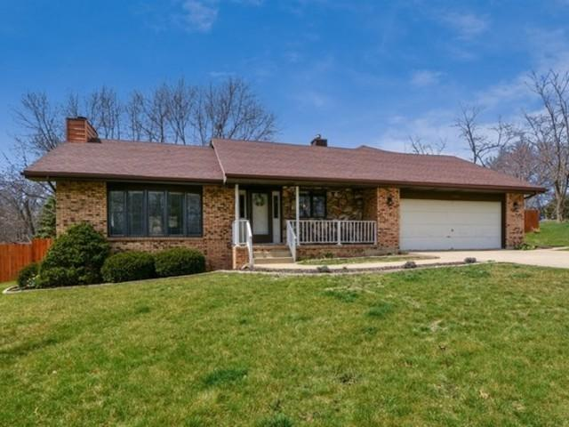 19126 S Parker Road, Mokena, IL 60448 (MLS #09922180) :: The Wexler Group at Keller Williams Preferred Realty