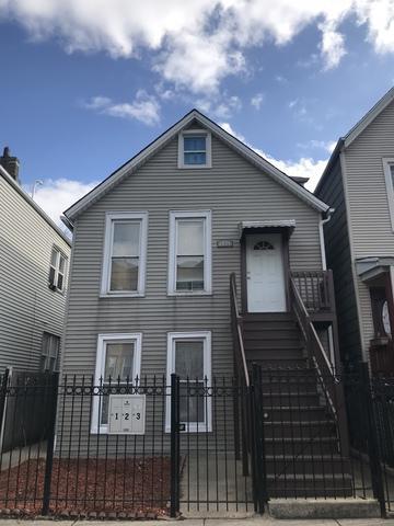 3511 W Dickens Avenue, Chicago, IL 60647 (MLS #09922243) :: Lewke Partners