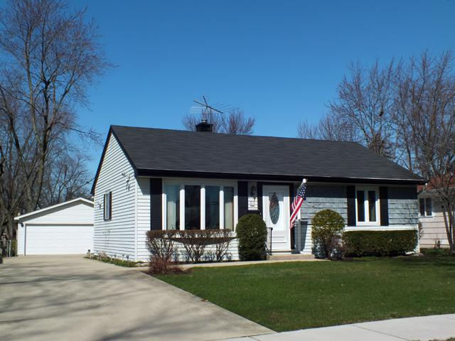 308 N William Street, Mount Prospect, IL 60056 (MLS #09922264) :: Helen Oliveri Real Estate