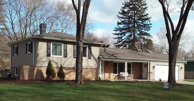 3S350 Arbor Lane, Glen Ellyn, IL 60137 (MLS #09922313) :: The Wexler Group at Keller Williams Preferred Realty