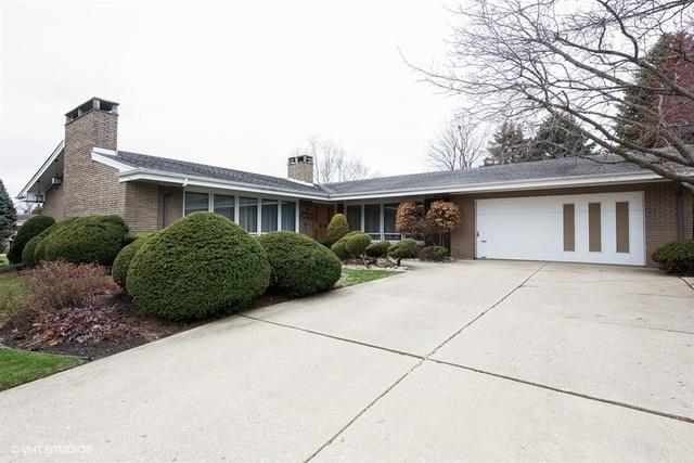 12420 S Cheyenne Drive, Palos Heights, IL 60463 (MLS #09922318) :: The Wexler Group at Keller Williams Preferred Realty