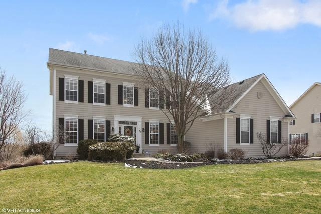 12 Forest View Drive, Hawthorn Woods, IL 60047 (MLS #09922321) :: Helen Oliveri Real Estate