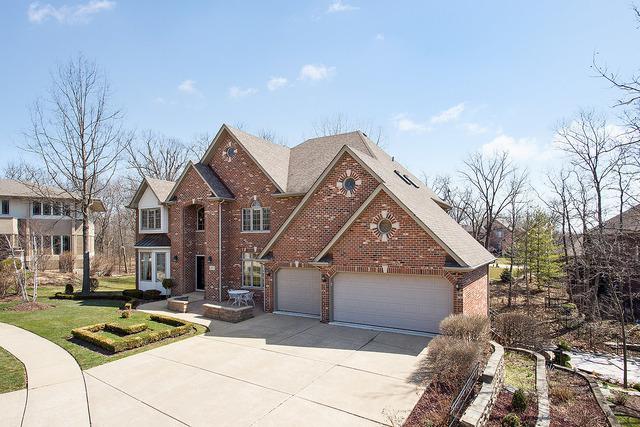 13023 Ravine Drive, Lemont, IL 60439 (MLS #09922333) :: The Wexler Group at Keller Williams Preferred Realty