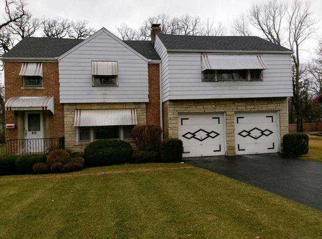 360 N West Avenue, Elmhurst, IL 60126 (MLS #09922365) :: Lewke Partners