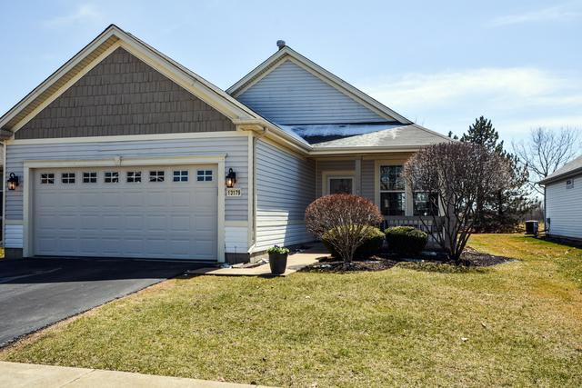 13179 Shirley Lane, Huntley, IL 60142 (MLS #09922395) :: The Jacobs Group
