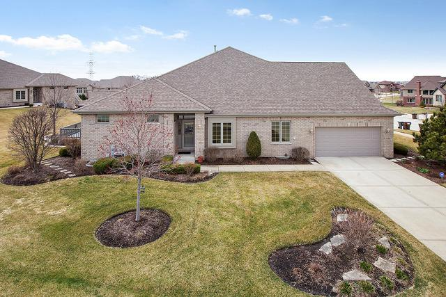 21760 Humber Bridge Drive, Mokena, IL 60448 (MLS #09922440) :: The Wexler Group at Keller Williams Preferred Realty