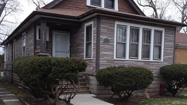 11531 S Stewart Avenue, Chicago, IL 60628 (MLS #09922473) :: Lewke Partners