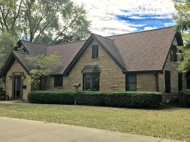 2103 W Haven Street, Mount Prospect, IL 60056 (MLS #09922540) :: Helen Oliveri Real Estate