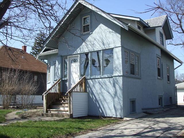 125 E North Avenue, Elmhurst, IL 60126 (MLS #09922565) :: Lewke Partners