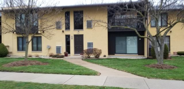 1100 Holbrook Road C, Homewood, IL 60430 (MLS #09922584) :: The Wexler Group at Keller Williams Preferred Realty