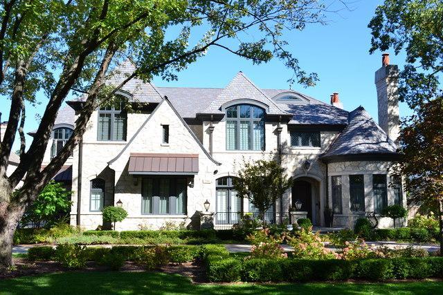 2802 Meyers Road, Oak Brook, IL 60523 (MLS #09922640) :: Lewke Partners