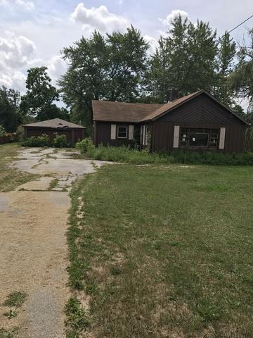 3533 Flossmoor Road, Homewood, IL 60430 (MLS #09922658) :: The Wexler Group at Keller Williams Preferred Realty