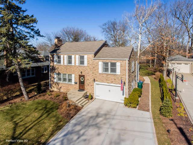 1708 Chapel Court, Northbrook, IL 60062 (MLS #09922702) :: Helen Oliveri Real Estate