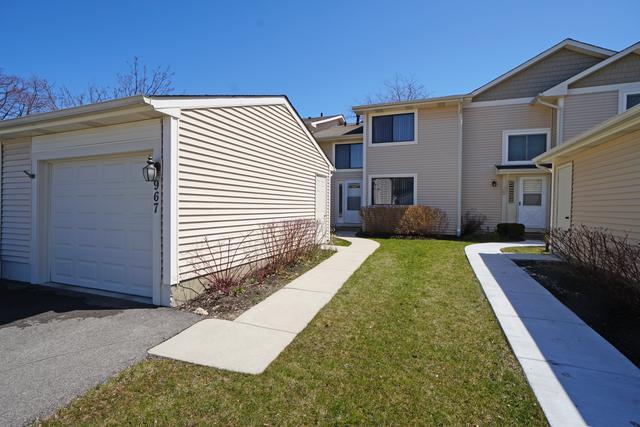 967 Vernon Court, Vernon Hills, IL 60061 (MLS #09922703) :: Helen Oliveri Real Estate