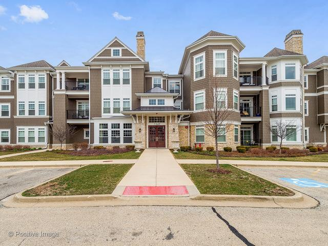 7 E Kennedy Lane #307, Hinsdale, IL 60521 (MLS #09922732) :: The Wexler Group at Keller Williams Preferred Realty