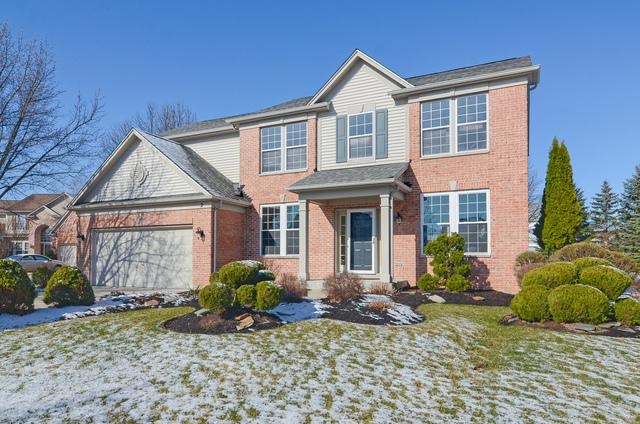 2 Thistle Court, Streamwood, IL 60107 (MLS #09922745) :: Lewke Partners