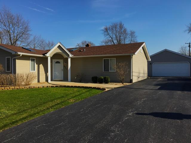 8741 Robinhood Drive, Orland Park, IL 60462 (MLS #09922752) :: The Wexler Group at Keller Williams Preferred Realty