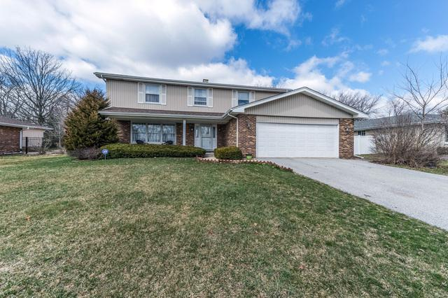 13602 Idlewild Drive, Orland Park, IL 60462 (MLS #09922784) :: The Wexler Group at Keller Williams Preferred Realty
