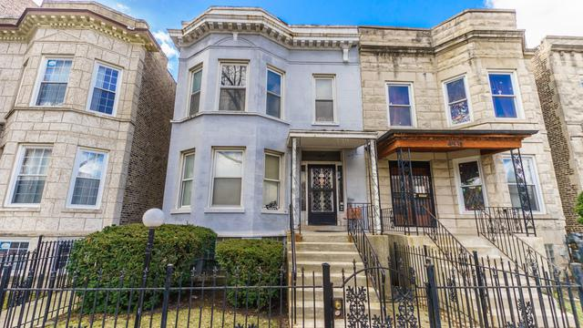 4529 W Congress Parkway, Chicago, IL 60624 (MLS #09922798) :: Lewke Partners
