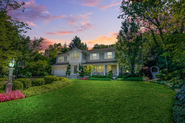 1034 Seminole Road, Wilmette, IL 60091 (MLS #09922874) :: Helen Oliveri Real Estate