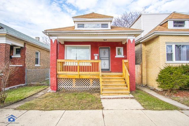 7616 S Rhodes Avenue, Chicago, IL 60619 (MLS #09922880) :: Lewke Partners