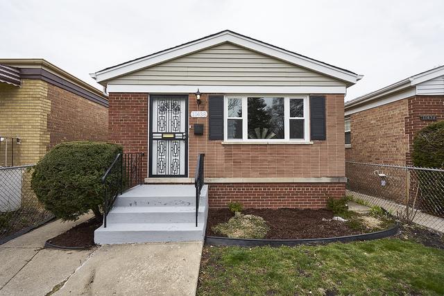 11438 S Throop Street, Chicago, IL 60643 (MLS #09922916) :: Lewke Partners