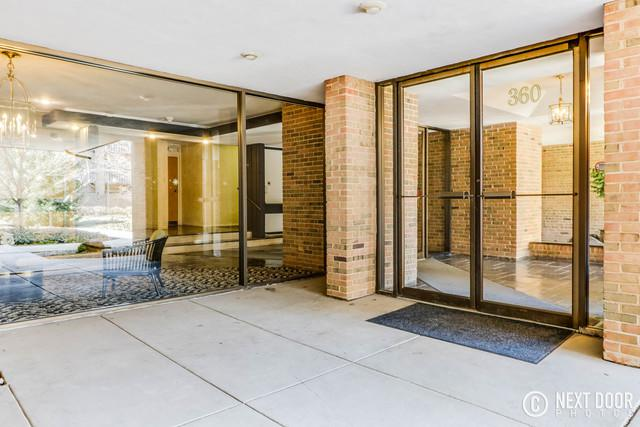 360 Claymoor Street 1A, Hinsdale, IL 60521 (MLS #09922963) :: The Wexler Group at Keller Williams Preferred Realty
