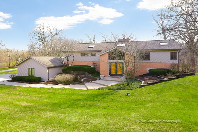 21110 N Buffalo Run Street, Kildeer, IL 60047 (MLS #09923011) :: Helen Oliveri Real Estate