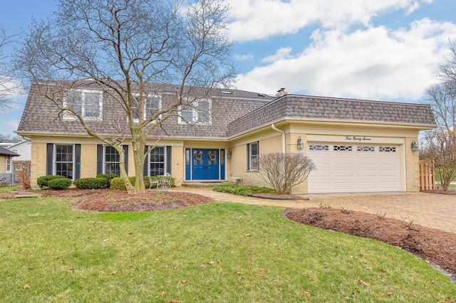 497 Raintree Drive, Glen Ellyn, IL 60137 (MLS #09923027) :: The Wexler Group at Keller Williams Preferred Realty