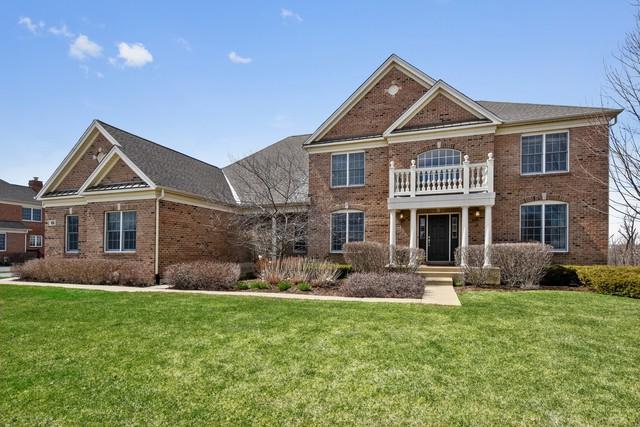 26 Doral Drive, Hawthorn Woods, IL 60047 (MLS #09923039) :: Helen Oliveri Real Estate