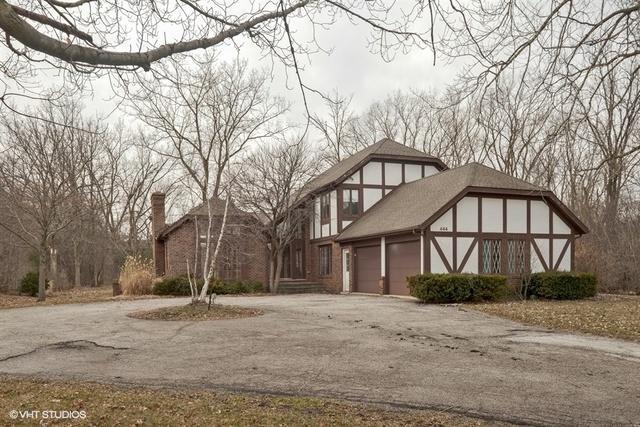 444 Wagner Road, Northfield, IL 60093 (MLS #09923113) :: Helen Oliveri Real Estate