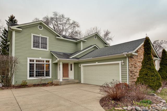 26680 N Il Route 83, Mundelein, IL 60060 (MLS #09923116) :: Helen Oliveri Real Estate