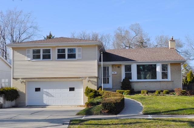 718 W Catino Street, Arlington Heights, IL 60005 (MLS #09923189) :: Lewke Partners