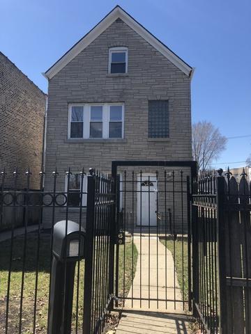 1406 N Avers Avenue, Chicago, IL 60651 (MLS #09923225) :: Lewke Partners