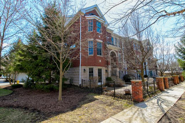 1119 Gilbert Avenue, Downers Grove, IL 60515 (MLS #09923238) :: The Wexler Group at Keller Williams Preferred Realty