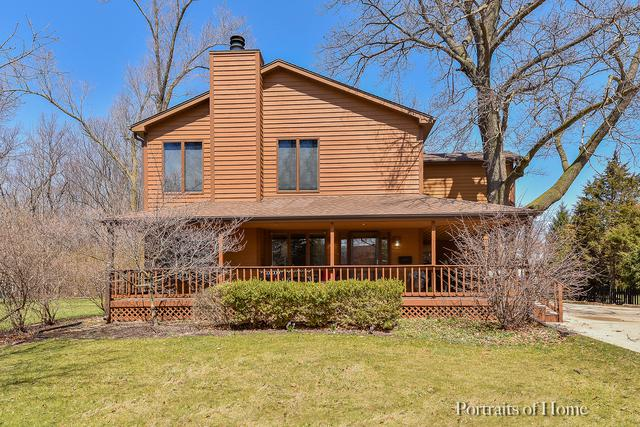 1501 E Forest Avenue, Wheaton, IL 60187 (MLS #09923272) :: The Wexler Group at Keller Williams Preferred Realty