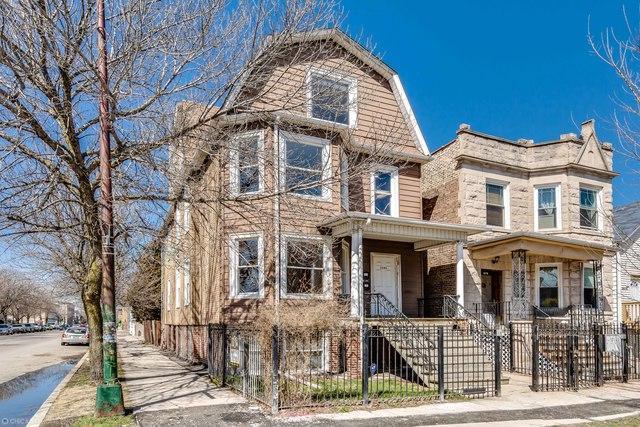 3580 W Belden Avenue, Chicago, IL 60647 (MLS #09923286) :: Lewke Partners