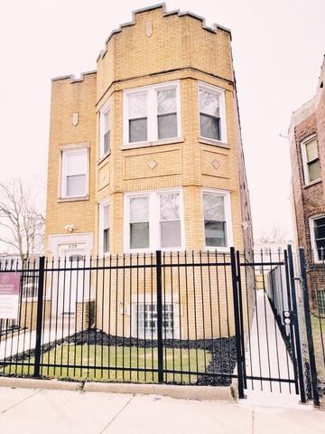 628 N Christiana Avenue, Chicago, IL 60624 (MLS #09923348) :: Lewke Partners