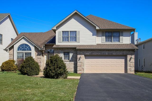 412 E Lorraine Avenue, Addison, IL 60101 (MLS #09923355) :: Lewke Partners