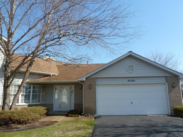 21242 Silktree Circle, Plainfield, IL 60544 (MLS #09923379) :: The Wexler Group at Keller Williams Preferred Realty
