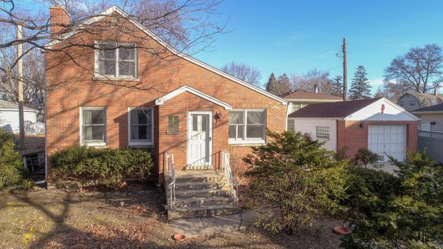 2432 Burlington Avenue, Downers Grove, IL 60515 (MLS #09923413) :: The Wexler Group at Keller Williams Preferred Realty