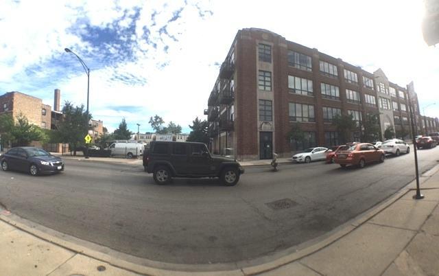 4131 W Belmont Avenue #416, Chicago, IL 60641 (MLS #09923417) :: Lewke Partners