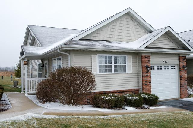 2007 Westwick Circle #0, Machesney Park, IL 61115 (MLS #09923429) :: Lewke Partners