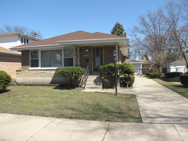 8307 N Osceola Avenue, Niles, IL 60714 (MLS #09923467) :: Helen Oliveri Real Estate