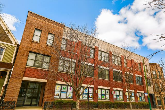 2644 N Ashland Avenue #3, Chicago, IL 60614 (MLS #09923598) :: Property Consultants Realty