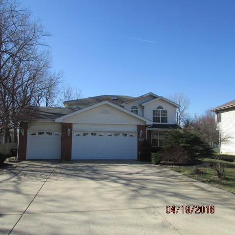 3431 W 155th Street, Markham, IL 60428 (MLS #09923601) :: Lewke Partners