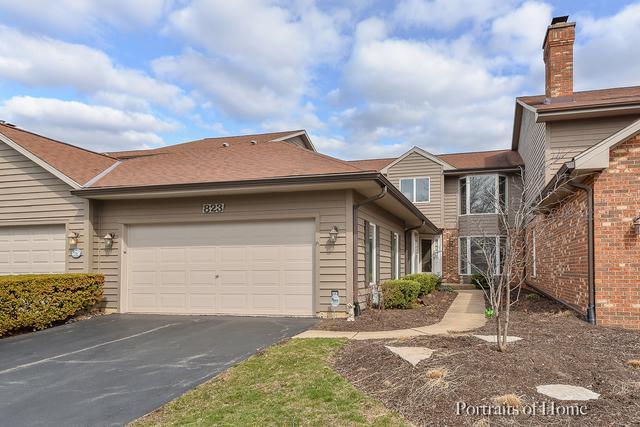 823 Saddlewood Drive, Glen Ellyn, IL 60137 (MLS #09923695) :: The Wexler Group at Keller Williams Preferred Realty