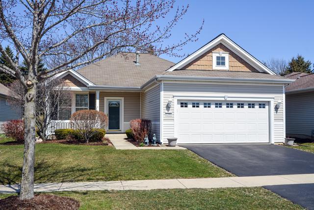 12964 Wisconsin Circle, Huntley, IL 60142 (MLS #09923712) :: Lewke Partners