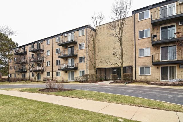 2515 E Olive Street 3I, Arlington Heights, IL 60004 (MLS #09923760) :: Helen Oliveri Real Estate