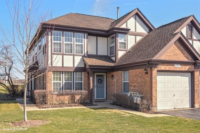1216 Clearview Court 2-25-F, Buffalo Grove, IL 60089 (MLS #09923772) :: Helen Oliveri Real Estate